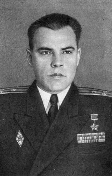 Подводники, ставшие Героями Советского Союза в период Великой Отечественной войны. 6 часть, изображение №1