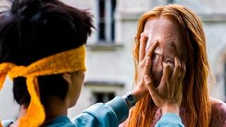 Открой глаза (1 сезон) — Русский тизер (2021)