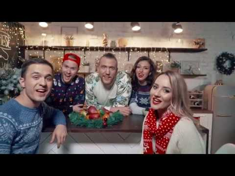 Official Christmas Video CoffeetimeBand Christmas mood mashup
