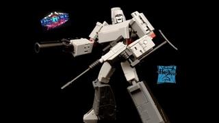 3rd Party Legends Class Magic Square MS-B36 Doomsday Transformer Review! (G1 Megatron)