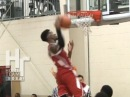 Chris Walker And Kasey Hill CRAZY 5 point play!! Never Done Before??