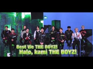 Tokopedia x The Boyz : Interview di #TokopediaWIB TV Show Spesial Ramadan Ekstra!
