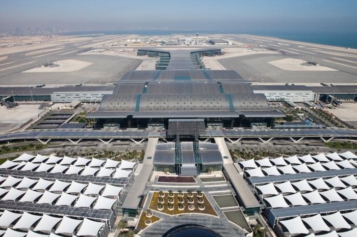 5 аэропортов мира, из которых предлагают отправиться на экскурсии, не требуя за них ни копейки, изображение №5