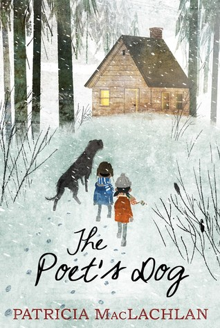 The Poet's Dog - Patricia MacLachlan