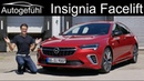 Opel Insignia Facelift FULL REVIEW 2021 Vauxhall Insignia GSi 4x4 Grand Sport vs Sports Tourer