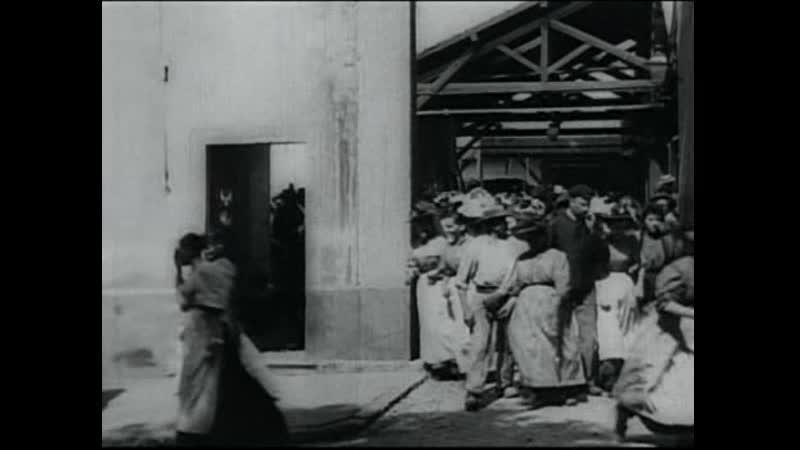 Sortie-usines-Lumiere-La-28753-выход с завода