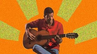 JORGE BEN - África Brasil (1976) - Full Album