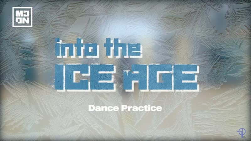 Mcnd dance practice into the ice age