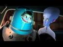 Мегамозг: Кнопка Гибели / Megamind: The Button of Doom (2011) HDRip (RUS)
