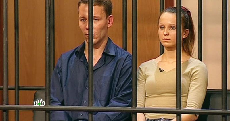 Суд присяжных Брат с сестрой убили подельника который сбывал украденные ими кресты и оградки