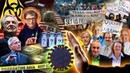 Альцион Плеяды 91: Ноев Ковчег, Протест, Б Гейтс, Микрочип, Голод, Программа ВОЗ, Вакцина