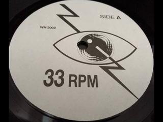 Electric Machine - Open Your Eyes (Garage Mix) 1994