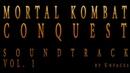 UNFACES - MORTAL KOMBAT. CONQUEST. VOL 1. Soundtrack