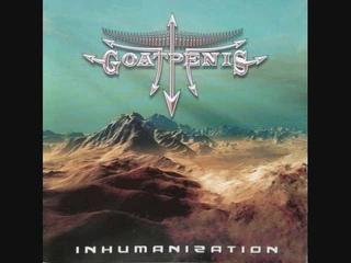 Goatpenis - Lethal Binary Munitions