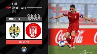 Ghajnsielem – Victoria Hotspurs | GFA Cup | March 10