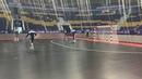 UCLFutsal Entrenamiento 27 4 Almaty Arena