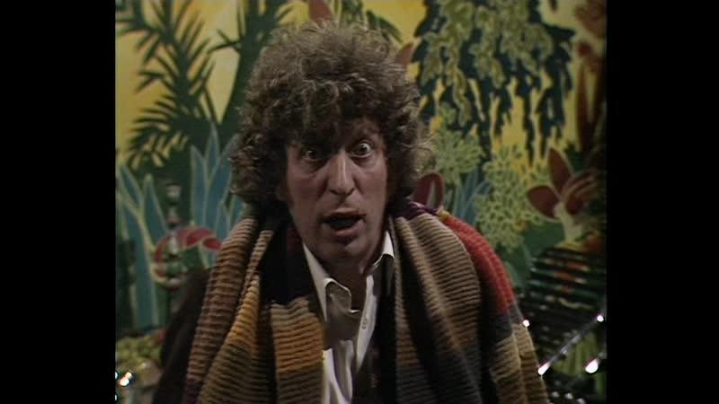 Классический Доктор кто, 16 сезон, Пиратская планета, часть вторая (MVO RedDiamond Studio)