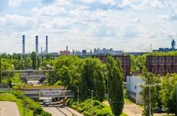 НЛМК будет сокращать выбросы углекислого газа в окружающую среду