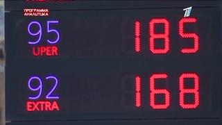 Бензин и валюта резко подорожали в Казахстане