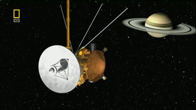 Космос Инопланетное сафари Документальный фильм National Geographic HD Документа