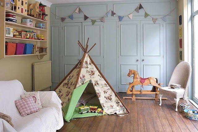 Типи палатка