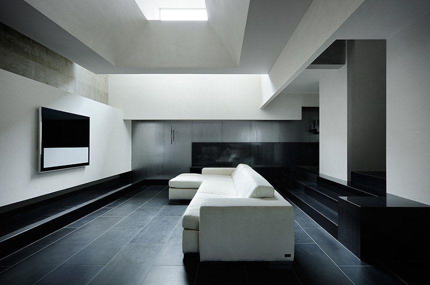 FORM | Kouichi Kimura Architects / House of Silence