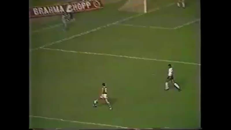 1989 - Sampaio Corrêa 3x2 SCCP