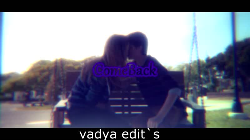 ComeBack Edit`S. [CBE]
