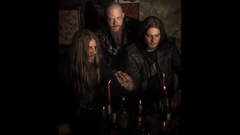 ARROGANZ - Arisen From Failure, Perished As King ./Blackened Death Metal(Germany)