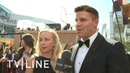 David Boreanaz at Emmy 2011