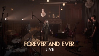 Boogie Belgique - Forever and Ever (Live 2021)
