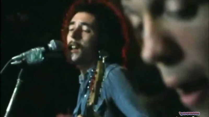 ROBIN TROWER (7/23/73 Pop2) Day Of The Eagle,