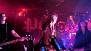 Глеб СамойлоFF & The Matrixx - Опасность (Live at RELAX Club, )