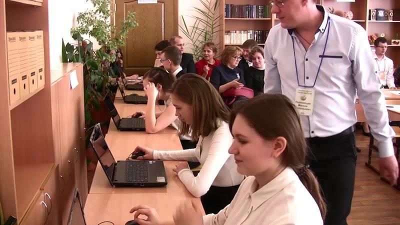 Урок информатики 8 кл учитель Положенцев М А МБОУ Овсянниковская СОШ Орловского района