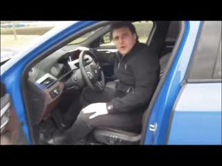 Эмоциональный обзор автомобиля BMW Х2. ВНИМАНИЕ! ПРИСУТСТВУЕТ НЕНОРМАТИВНАЯ ЛЕКСИКА
