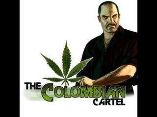 GTA V After Dark RP | COLUMBIAN CARTEL | 1 | Добро пожаловать в АД
