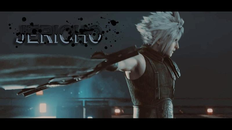 Final Fantasy VII GMV Jericho