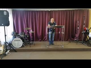 Толкование снов (пастор Дмитрий Козлов)