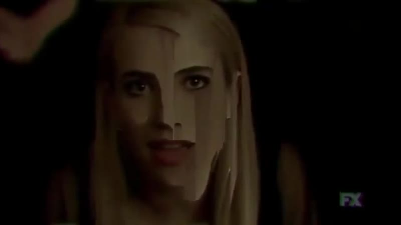 American Horror Story Apocalypse AHS Coven The Witch Edit Vine