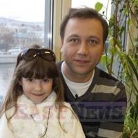 Фотография страницы Машеньки Ворониной ВКонтакте