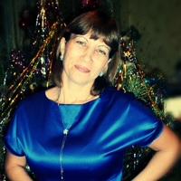 Личная фотография Ларисы Крамчаниной