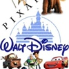 Дисней/Disney/The Walt Disney/Dreamworks/Pixar