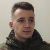 Личная фотография Константина Милославского