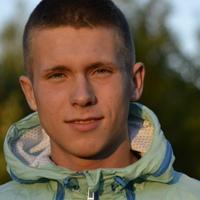 Фотография анкеты Максима Короля ВКонтакте