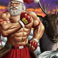 Фотография профиля Santa Claus ВКонтакте