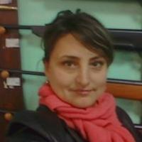 Личная фотография Елены Лебедевой
