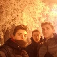 Фотография профиля Жени Тютюнника ВКонтакте