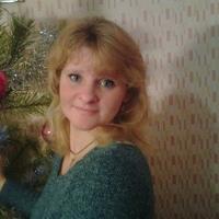 Фотография анкеты Елены Пузановой ВКонтакте