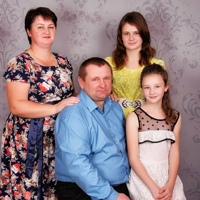 Фотография анкеты Татьяны Октысюк ВКонтакте