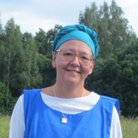Фотография страницы Натальи Лоренц ВКонтакте